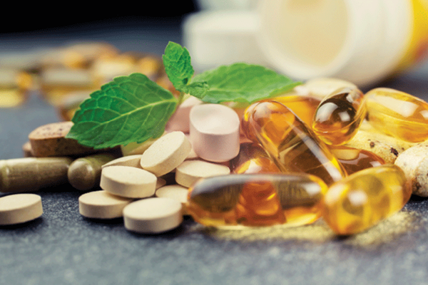 The Danger of Weight Loss Supplements EMRA