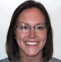 Leah McDonald, MD EMRA