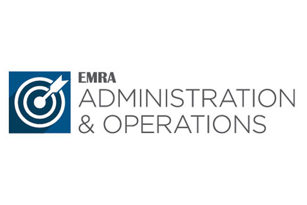 Administration/ED Operations/ Patient Safety & Quality Improvement EMRA