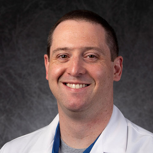 Seth Kelly, MD, MBA