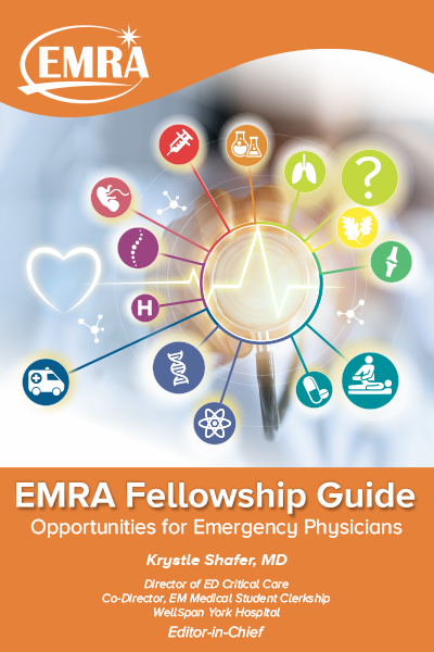 Emra books emra emra fellowship guide opportunities for emergency physicians fandeluxe Choice Image