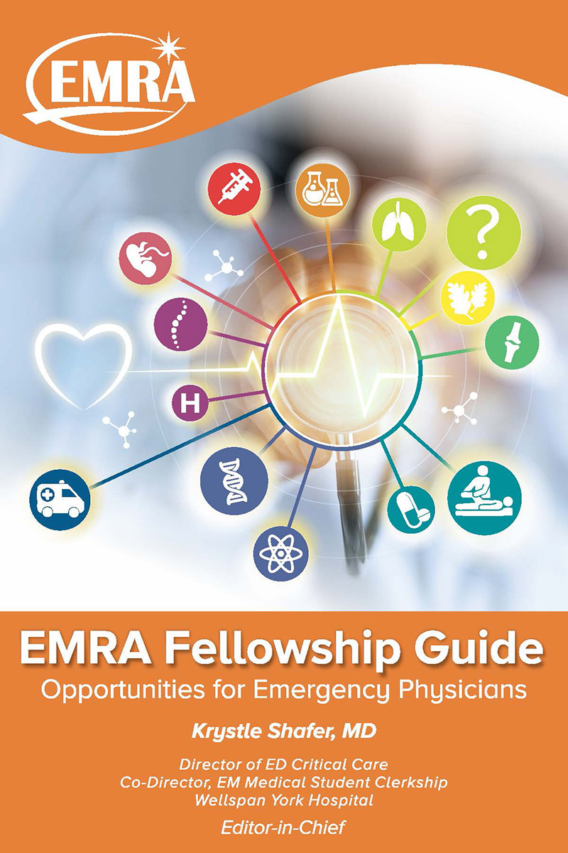 Medical Education Fellowship EMRA
