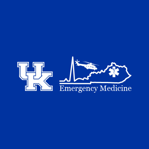 The University Of Kentucky Is A 3 Year Fully Accredited Emergency Medicine Residency Training Program Based At B Chandler Medical Center